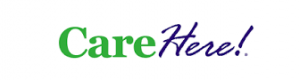 Care Here Logo