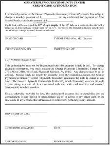 Icon of Web Direct Debit Authorization Form CC ASR