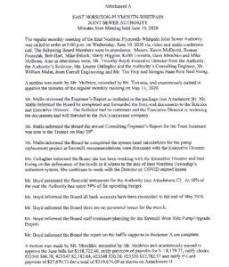 Icon of 6. ENPWJSA - June 2020 Minutes