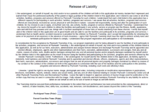 Icon of Release Of Liability (002) Fill Online
