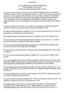 Icon of 9. ENPWJSA - October 2020 Minutes