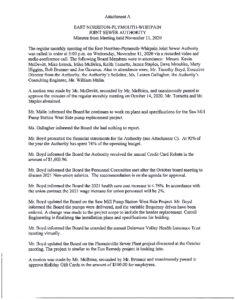 Icon of 9b. ENPWJSA - November 2020 Minutes