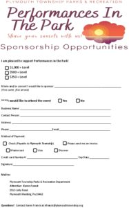 Icon of CONCERT/MOVIE SPONSORSHIP FORM