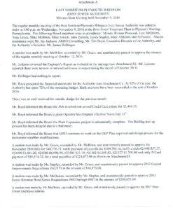 Icon of 9b. ENPWJSA - November 2016 Minutes