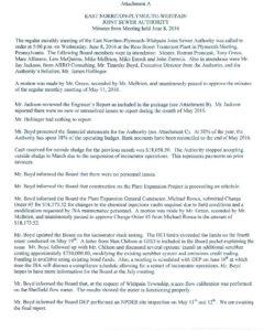 Icon of 6. ENPWJSA - June 2016 Minutes