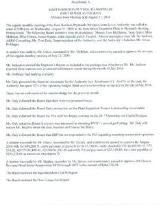 Icon of 8. ENPWJSA - August 2016 Minutes