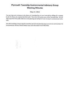 Icon of 4. Environmental Advisory Board - May 2016 Minutes