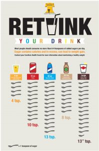 Icon of Rethink Your Drink