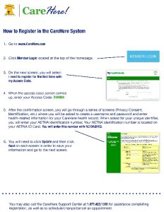 Icon of DVHT Patient Registration Tutorial